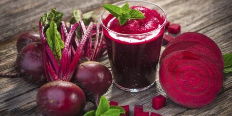Beetroot Detoxifying Juice