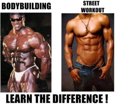 Why I Believe Bodyweight training is best!